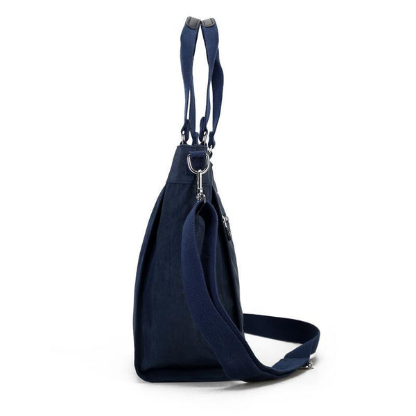 Nylon  Crossbody Handbag