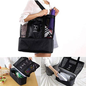 Outdoor Insulation Package Beach Bag