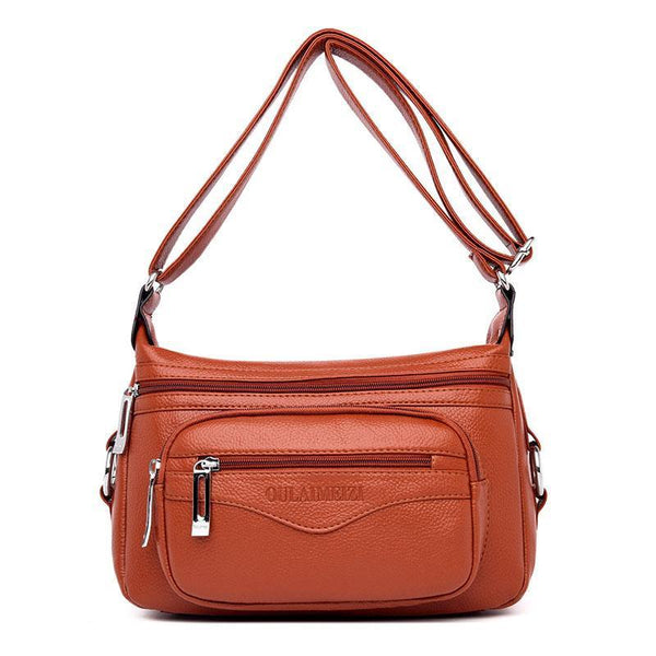 Casual Cross-body Bag - Chiclulu