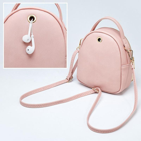 Multifunctional Women's Small Crossbody Bags