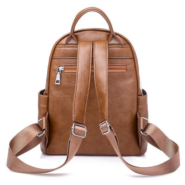 Casual Cute Daily School Travel Backpack - Chiclulu