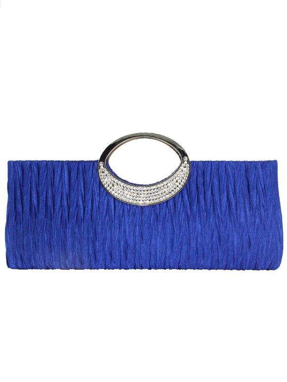 Women's Glitter Clutches for Wedding/Party 021853