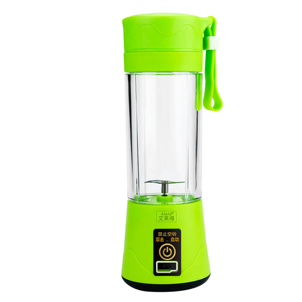 Mini Electric Portable Juicer Cup