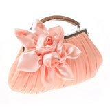 Women's Flower Clutches for Wedding/Party 0005