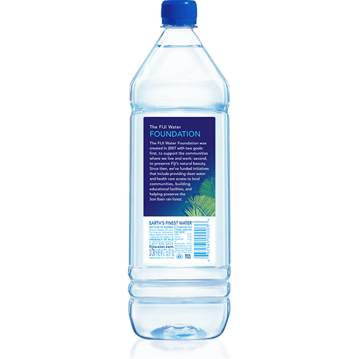 FIJI Water 1.5L - Employee