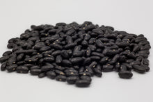 Load image into Gallery viewer, 100% Organic Black Turtle Beans- Grown in the USA!
