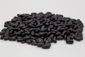 100% Organic Black Turtle Beans- Grown in the USA!