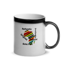 Load image into Gallery viewer, S. Africa Glossy Magic Mug