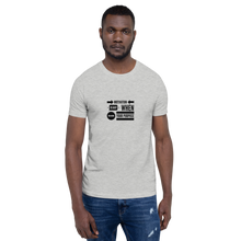 Load image into Gallery viewer, Motivation is Easy Short-Sleeve Unisex T-Shirt