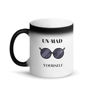 Un-Mad Yourself