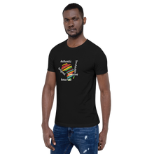 Load image into Gallery viewer, Africa the Great-Short-Sleeve Unisex T-Shirt