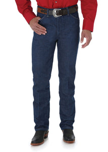 Mens Cowboy Cut Slim Fit Jean_Rigid Indigo