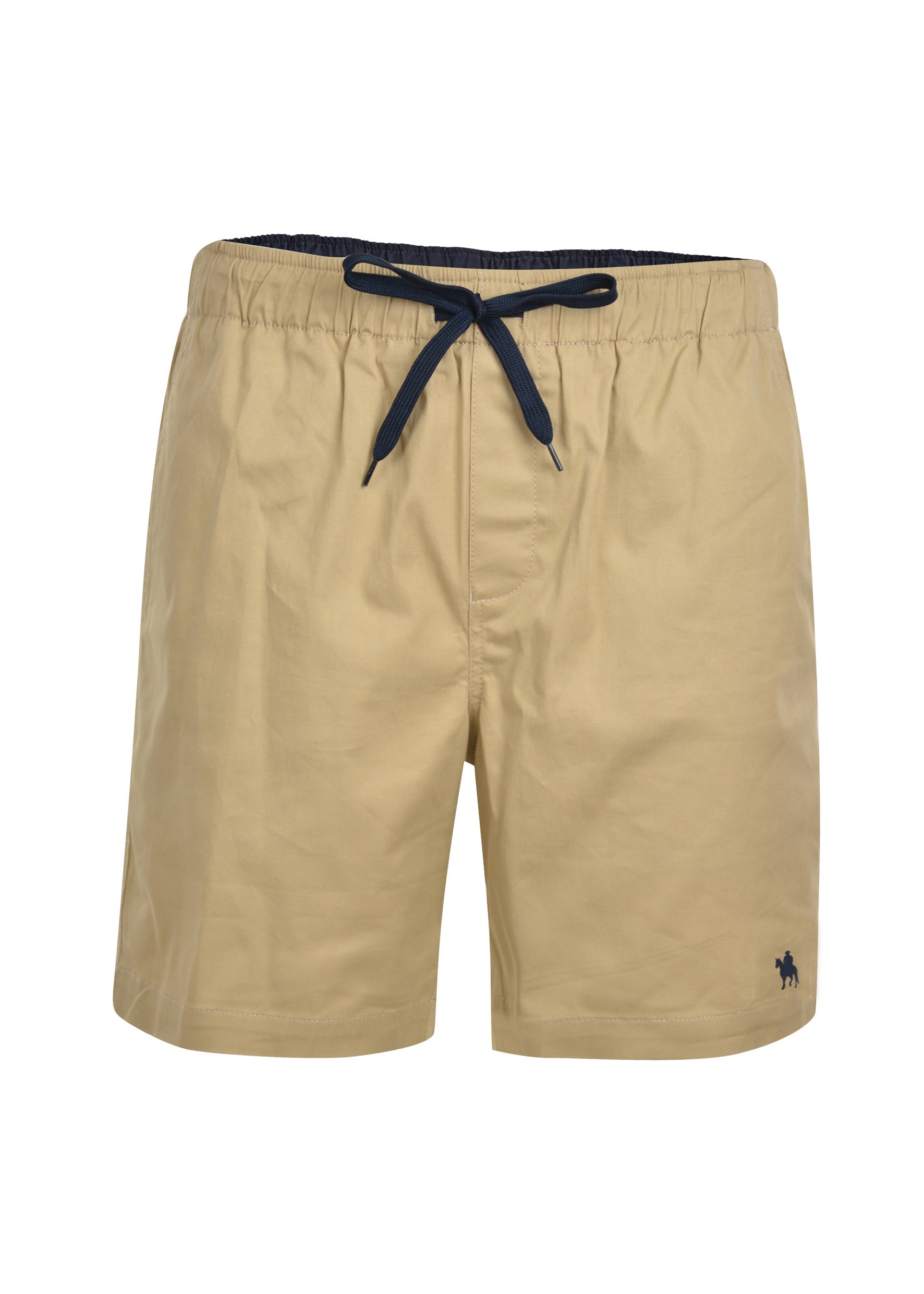 Mens Darcy Shorts (Sand) (Sand)