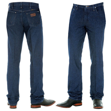 Mens P.Perf Cowboy Cut Regular Fit Jean