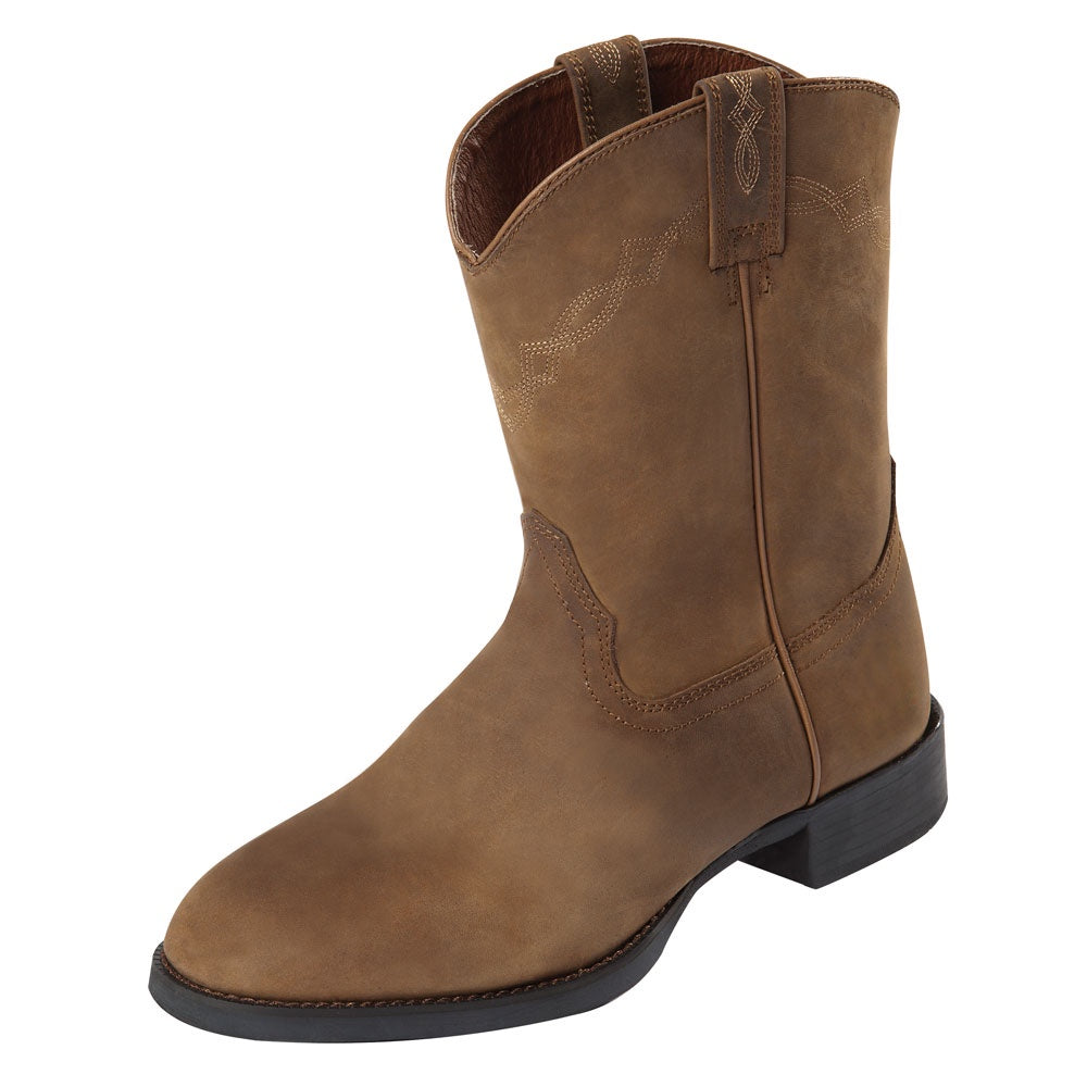 All Rounder Womens Roper (Crazy Horse)