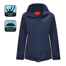 Load image into Gallery viewer, Womens Jane Waterproof Jacket