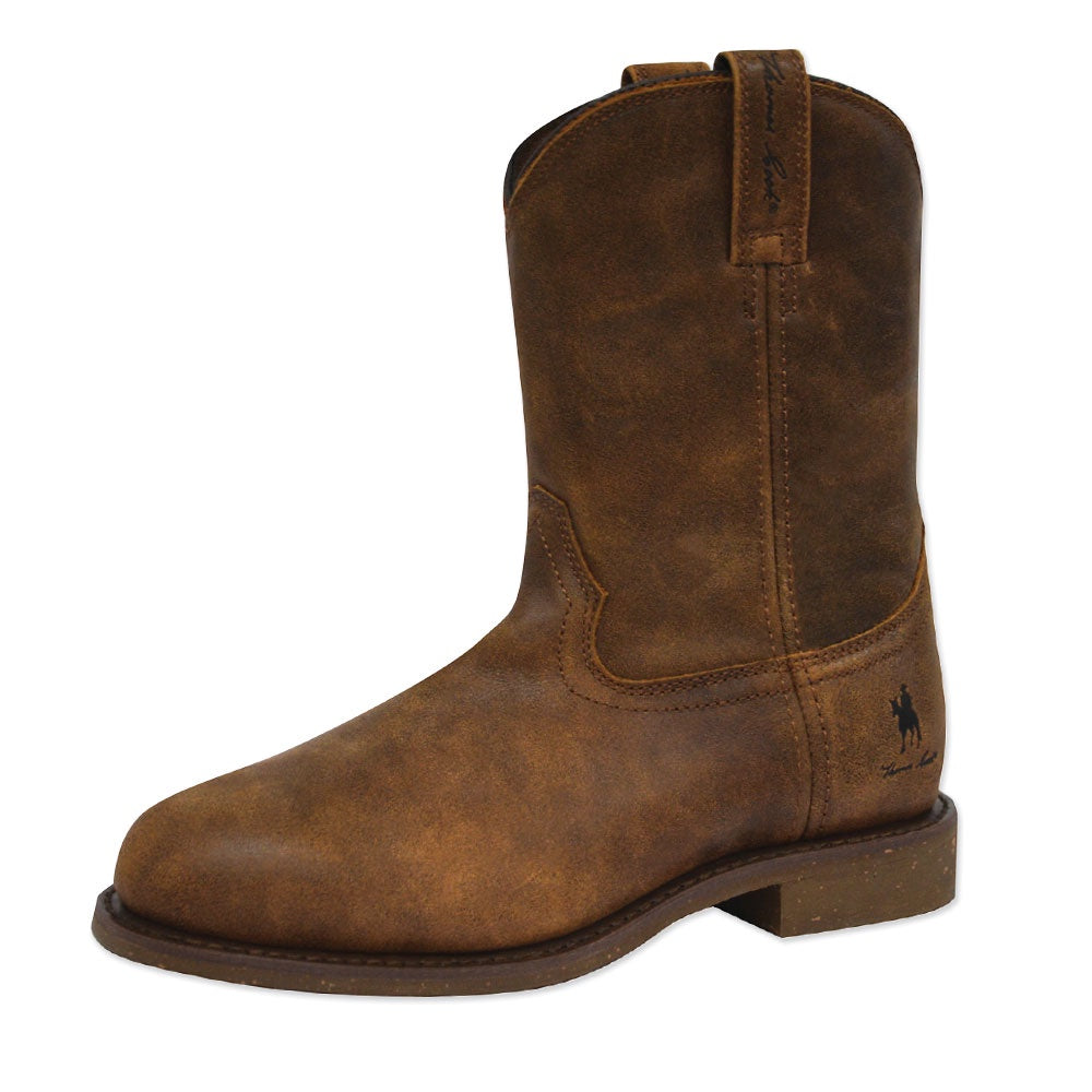 Countrywide Mid Bomber Boots