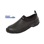 Womens Froggers Slip-On Black