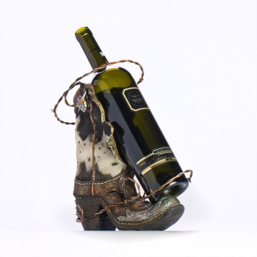 Boot Bottle Holder