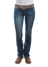 Load image into Gallery viewer, Womens Bella Boot Cut Jean