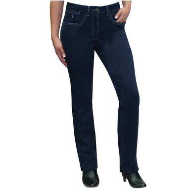 Womens Lynda Slim Leg Wonder Jean