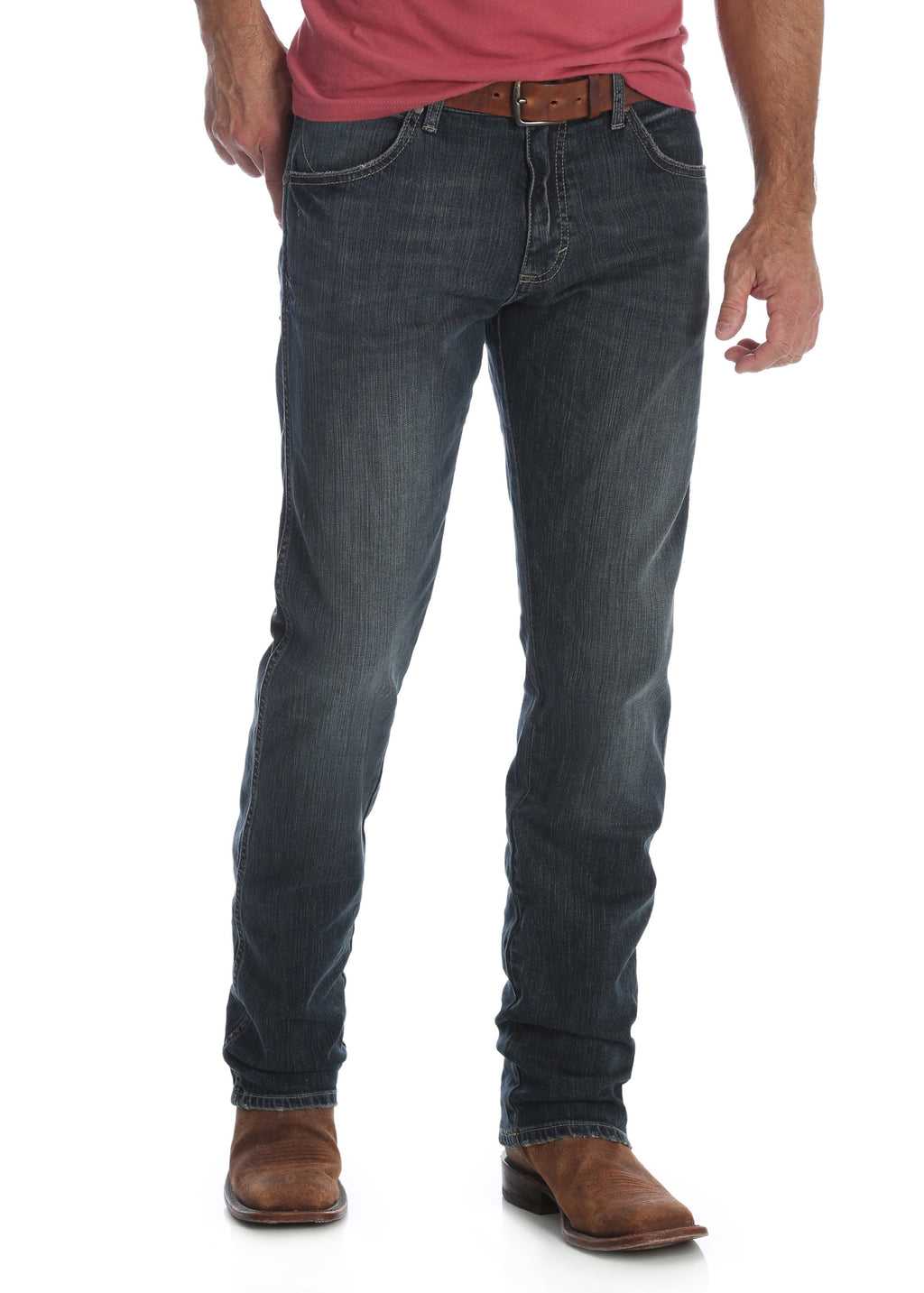 Mens Retro Slim Straight Jean (Jerome)
