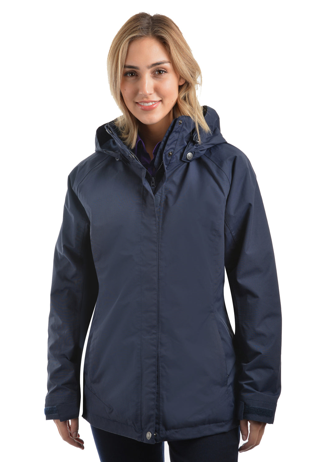 Womens Jane Waterproof Jacket