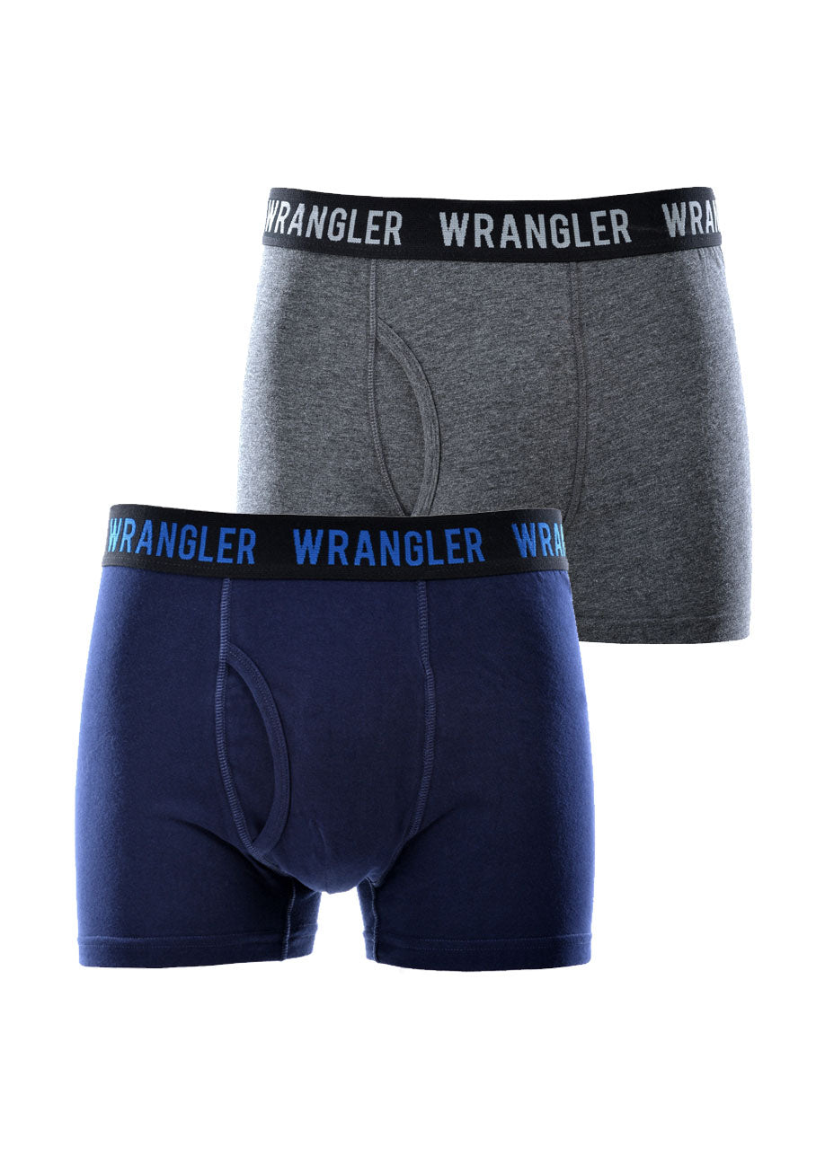 Mens Dan Trunk Twin-Pack.