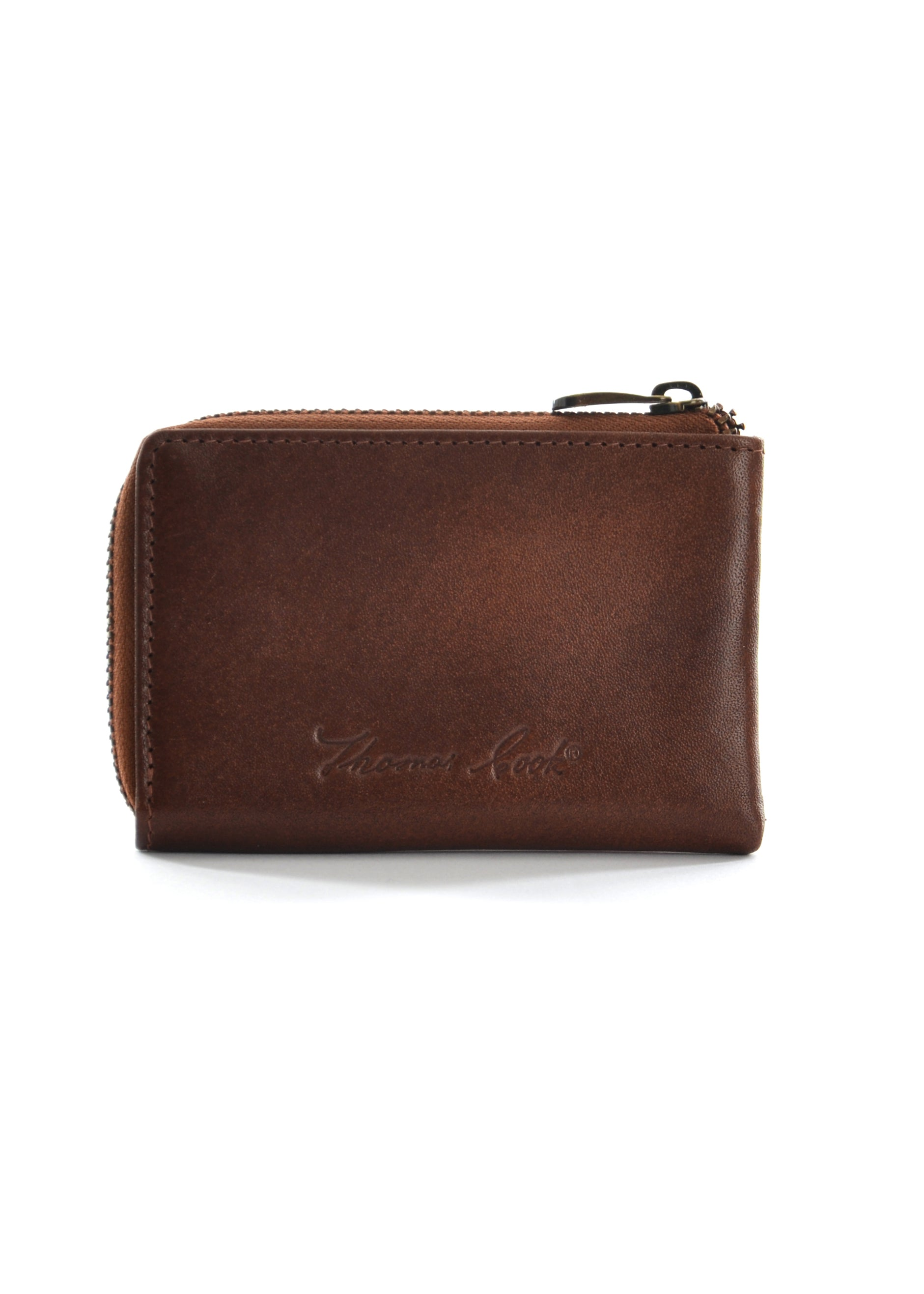 Cootamundra Leather Coin Wallet