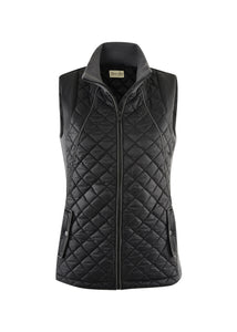 Womens Joanna Vest (Black)