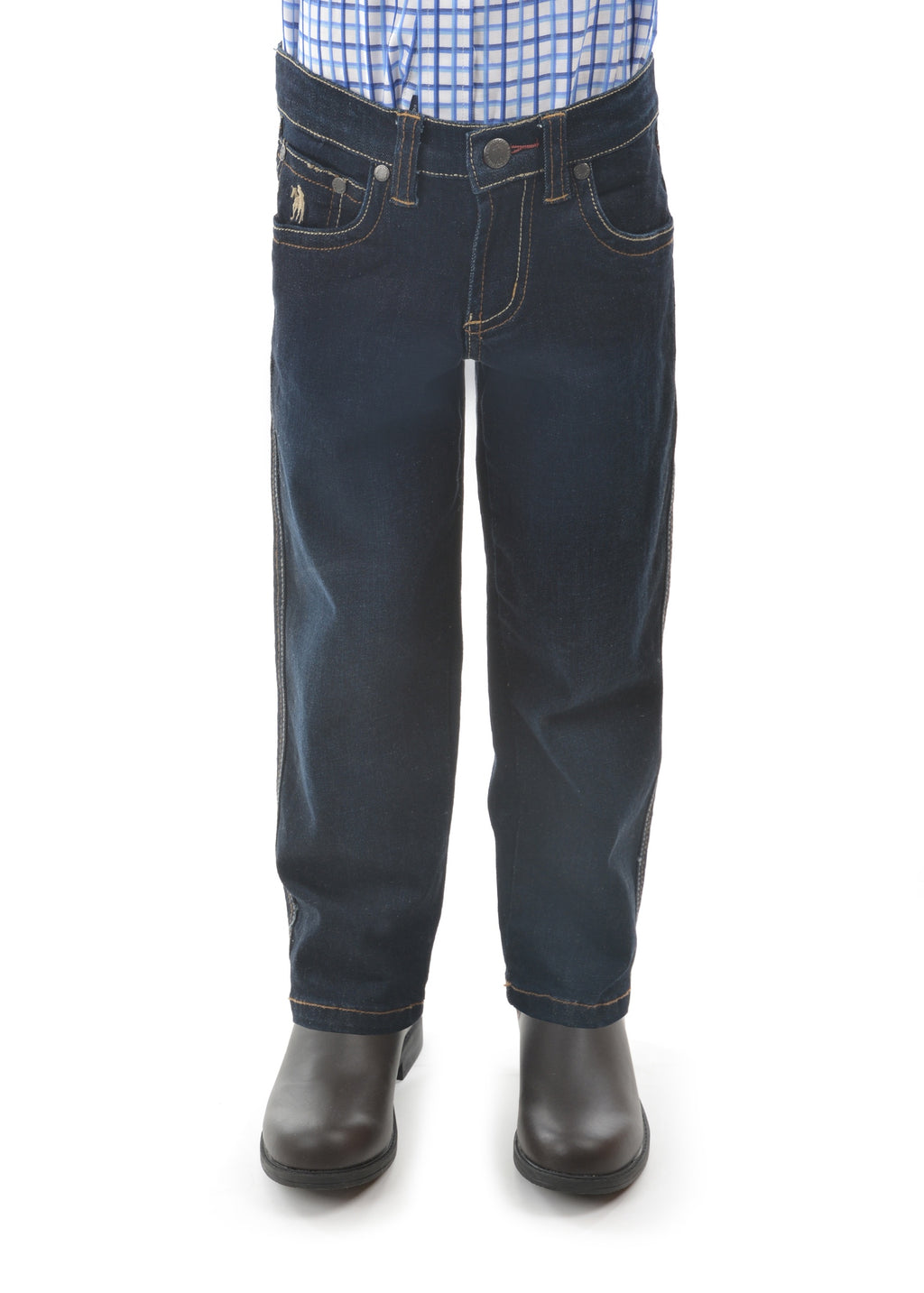 Boys Bass Stretch Jean - Regular