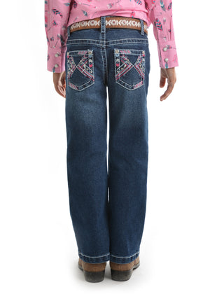 Girls Holly Boot Cut jean