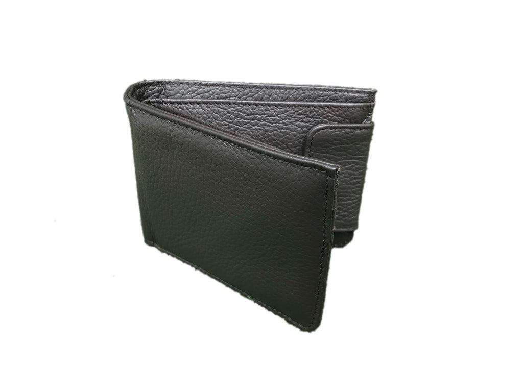 Mens clever coin wallet