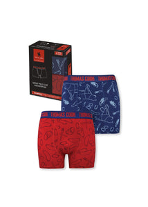 Tc Mens Precious Underwear-Twin Pack