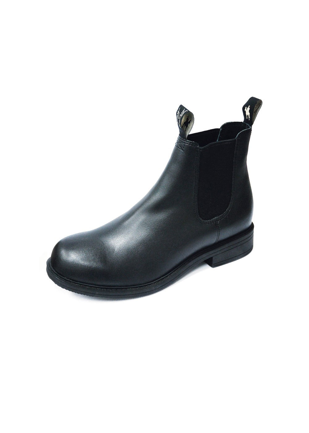 Kids Clubber Boots (Black)