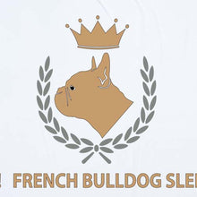 Load image into Gallery viewer, French Bulldog Personalized Pillowcase