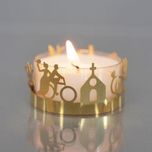 Load image into Gallery viewer, Tealight Delight! To Have and To Hold