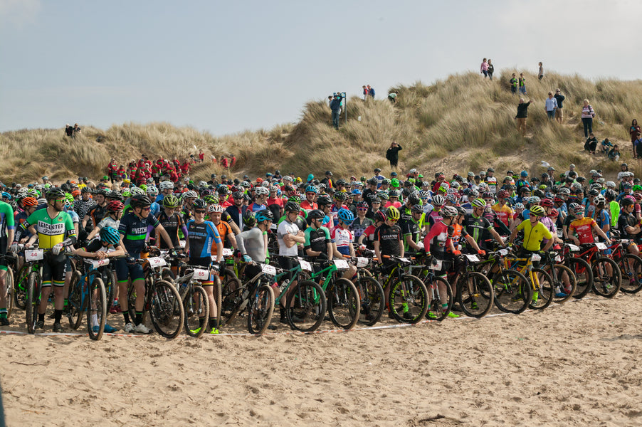 Battle on the Beach was fantastic & why you should be going next year.