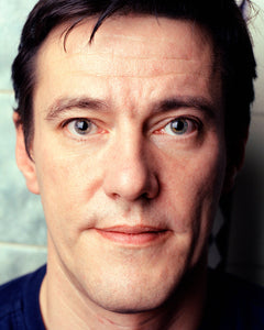 Stephen Morris from New Order