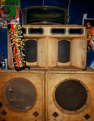 The Mighty Jah Shaka Sound System