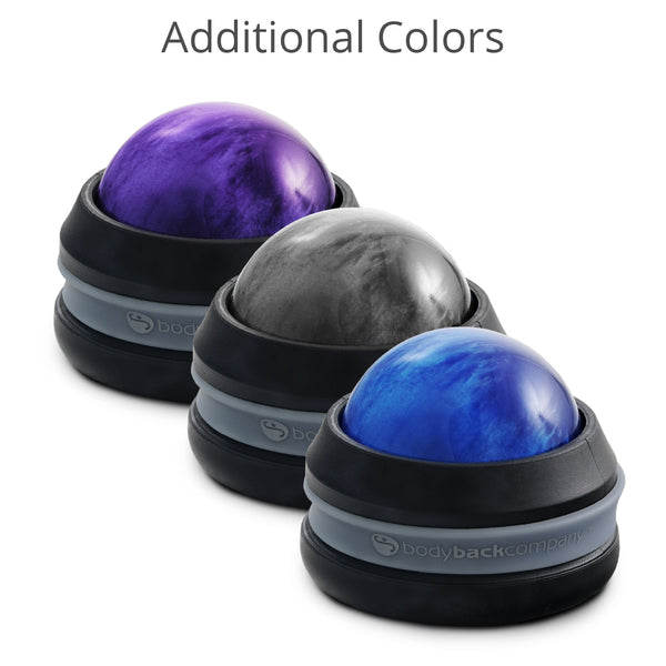 Body Back Massage Roller Ball (Multi-Pack)