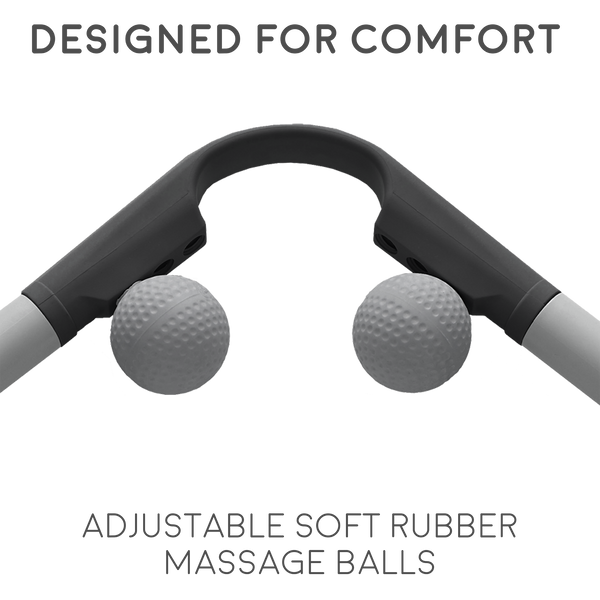 AccuMassage Trigger Point Self-Massager