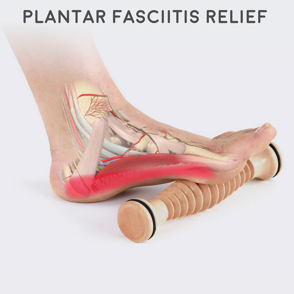 Wooden Foot Roller (Multi-Pack)