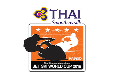 2018 THAI AIRWAYS JET SKI WORLD CUP