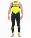 JETPILOT RX MENS RACE JOHN YELLOW/BLACK
