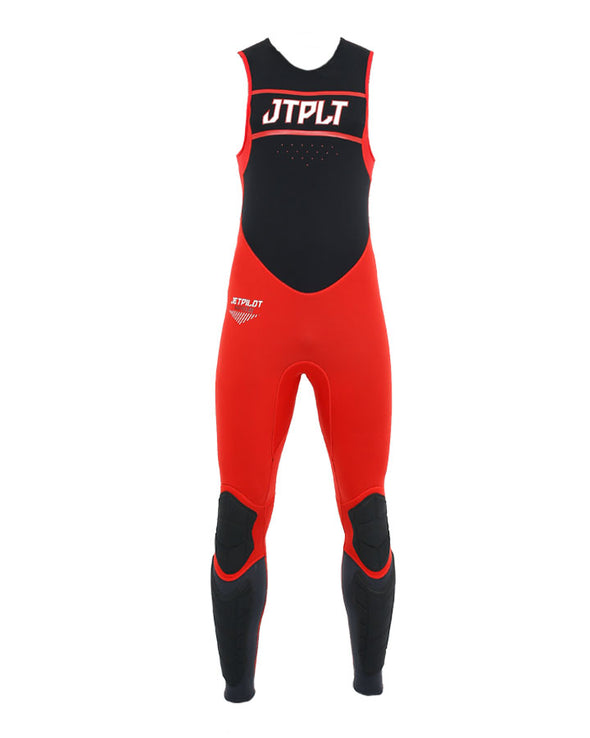 RED-BLK RX MENS RACE JOHN