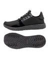 BLK ELEVANT MENS CROSS TRAINER