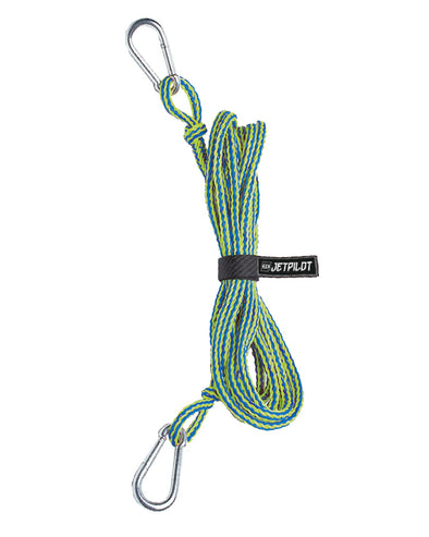 BLU/LME TOW ROPE