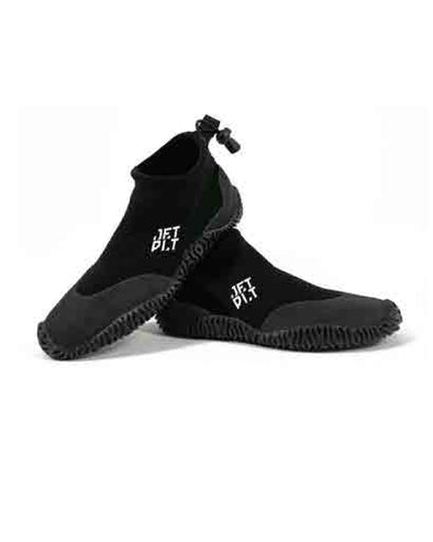 BLK/CHA HI CUT MENS HYDRO SHOES