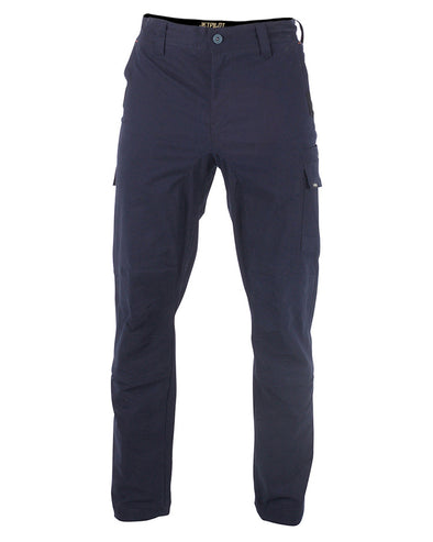 JETPILOT MENS FUELED CUFFED PANT INK